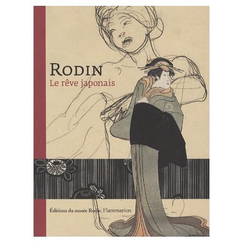 Rodin : Le rêve japonais