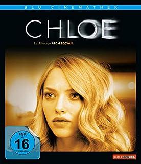 Chloe - Blu Cinemathek [Blu-ray]
