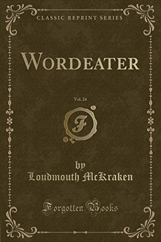 wordeater-vol-24-classic-reprint