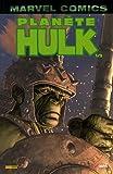 Hulk, Tome 3 - Planète Hulk : Première partie