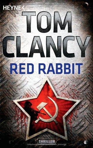 Red Rabbit: Roman