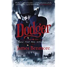 Dodger by James Benmore (2014-01-30)