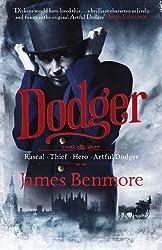 Dodger by James Benmore (2014-01-30)