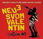 Neues vom Valentin - Ungehörte Lieder...