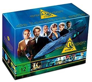 SeaQuest DSV - Die komplette Serie [Blu-ray] (B073FBK8GH) | Amazon Products