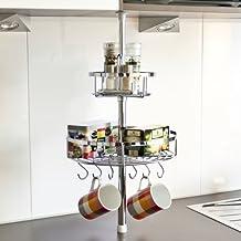 Suchergebnis auf Amazon.de für: teleskopstange küche