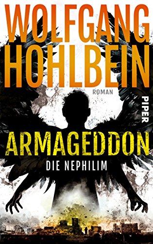 Armageddon: Die Nephilim (Der Armageddon-Zyklus 2)