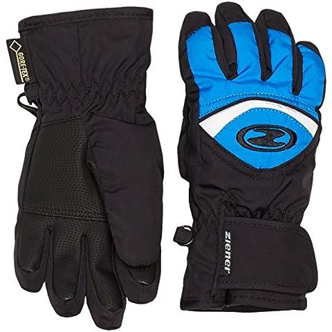 Ziener guanti Junior Largo GTX R, Ragazzo, Handschuhe Largo GTX