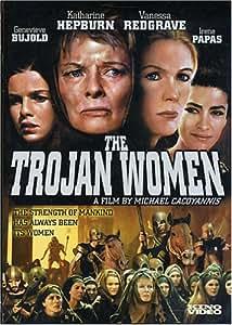 Trojan Women [DVD] [Region 1] [US Import] [NTSC]