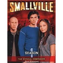 Smallville: The Official Companion Season 1