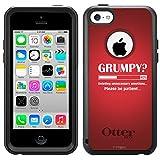 Otterbox Commuter pour Apple iPhone 5C–Résumés mine