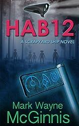 HAB 12 (Scrapyard Ship series) (English Edition)