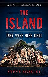The Island: A Short Horror Story