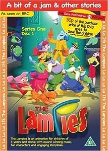 The Lampies - A Bit Of A Jam [2006] [DVD]
