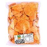 #10: Neelam Foodland LOW FAT MASALA PATTA WAFER, 400g