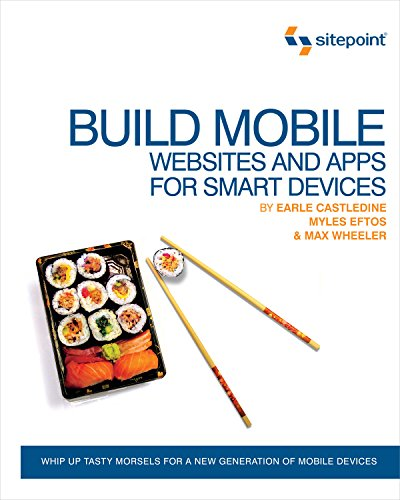 Build Mobile Websites and Apps for Smart Devices Co Mobile