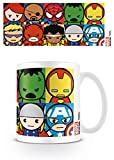 Marvel MG23623 Mug, Céramique, Multicolore, 315 ml/11 oz