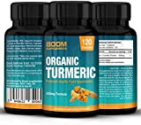 Curcuma 600mg resistencia máxima | 120Cápsulas de Shyam Bio | 4meses de approvisionnement completo | Fat Loss, antiinflamatorio y antioxidante natural | absorción potente de la Curcumina | sûr y eficaz | meilleures Ventes píldoras antioxydantes |