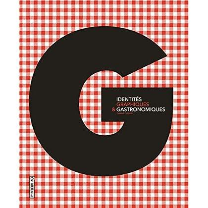 Identités graphiques et gastronomiques