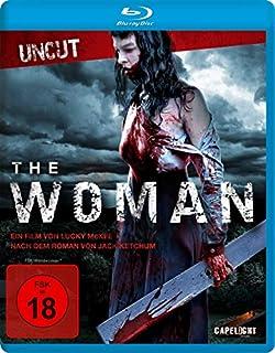 The Woman [Blu-ray]