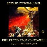 Die letzten Tage von Pompeji - Edward Lytton-Bulwer