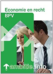 Ambitie.info BPV economie en recht