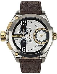 Timecode TC-1016-03_it Reloj de pulsera para hombre