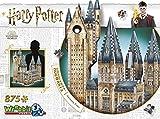Wrebbit 3D, 3D Puzzle, Hogwarts Astronomieturm -  Harry Potter™ Collection