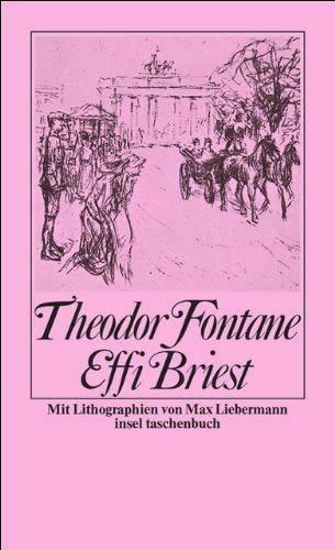 Effi Briest (insel taschenbuch)
