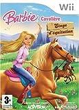 Barbie Cavalière : Stage d'équitation