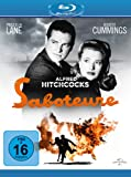 Saboteure [Blu-ray] -