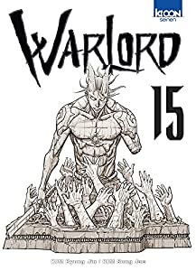 Warlord Edition simple Tome 15
