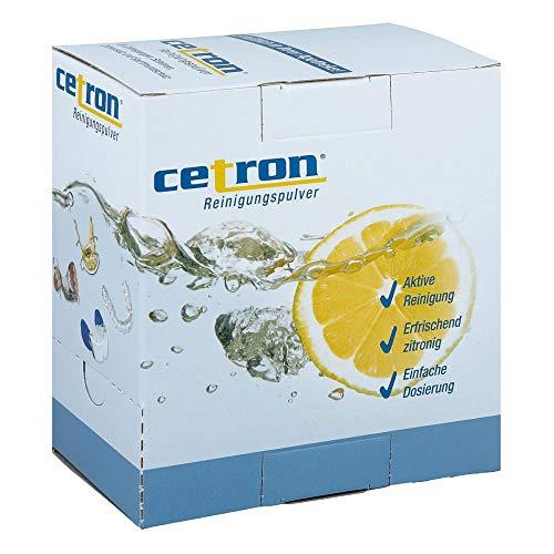 Cetron Reinigungspulver 25X15 g -