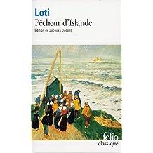 Pêcheur d'Islande by Pierre Loti (1988-08-25)