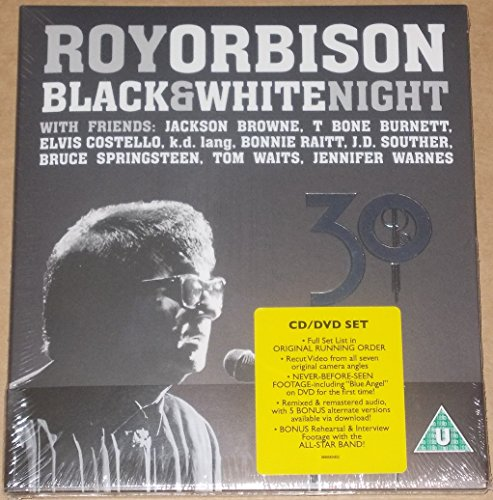 Black & White Night 30: Expanded Edition [CD/DVD] Test