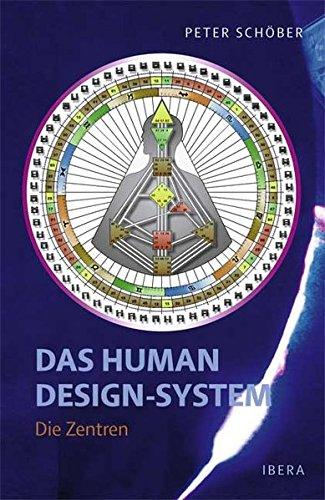Das Human Design-System - Die Zentren