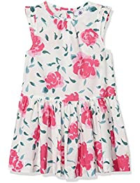 Petit Bateau Girl's Mathina Dress