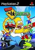 The Simpsons: Hit & Run (PS2)