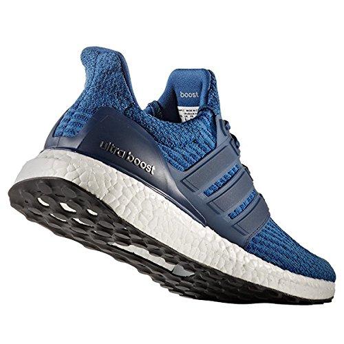 adidas Ultraboost, Chaussures de Tennis Homme Bleu (Azubas/azumis/negbas)