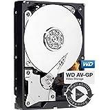 Western Digital WD5000AVDS AV-GP 500 GB interne Festplatte (8,9 cm (3,5 Zoll), 7200rpm, 4,2ms, 32MB Cache, SATA)
