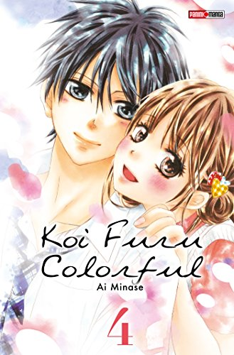 Koi furu colorful T04 par Ai Minase