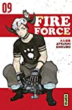Fire Force, tome 9 - Format Kindle - 9782505078890 - 4,99 €
