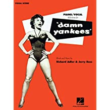 Damn Yankees Songbook: Piano/Vocal Selections