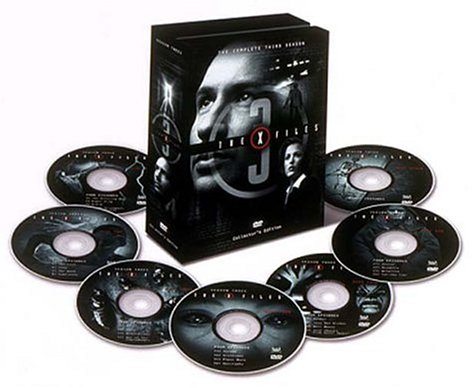 The X Files - Season 3