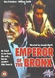 Emperor Of The Bronx Action Gangland Drama DVD NEW-KOSTENLOSE LIEFERUNG