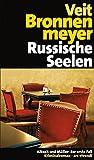 Russische Seelen (Albach und Müller) (Frankenkrimi)