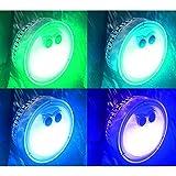 Intex 28503 LED Spa Light - White