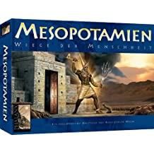 Kosmos - Mesopotamien