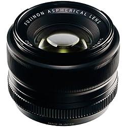 Fujifilm Objectif à Focale Fixe - XF-35mm F1.4 R - Noir