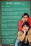 Posterboy 'Amar Prem' Poster (30.48 cm x...